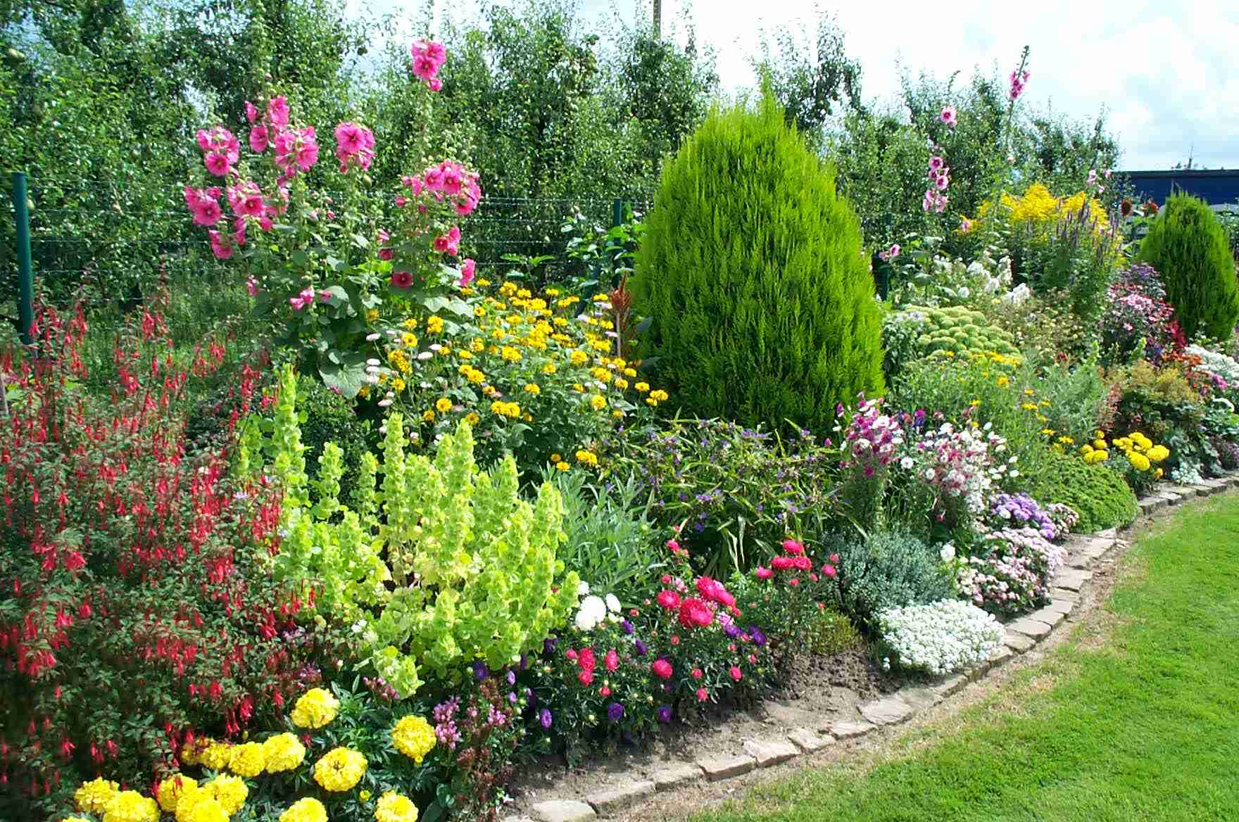 Opentuinen 2002 for Ideeen voor tuin